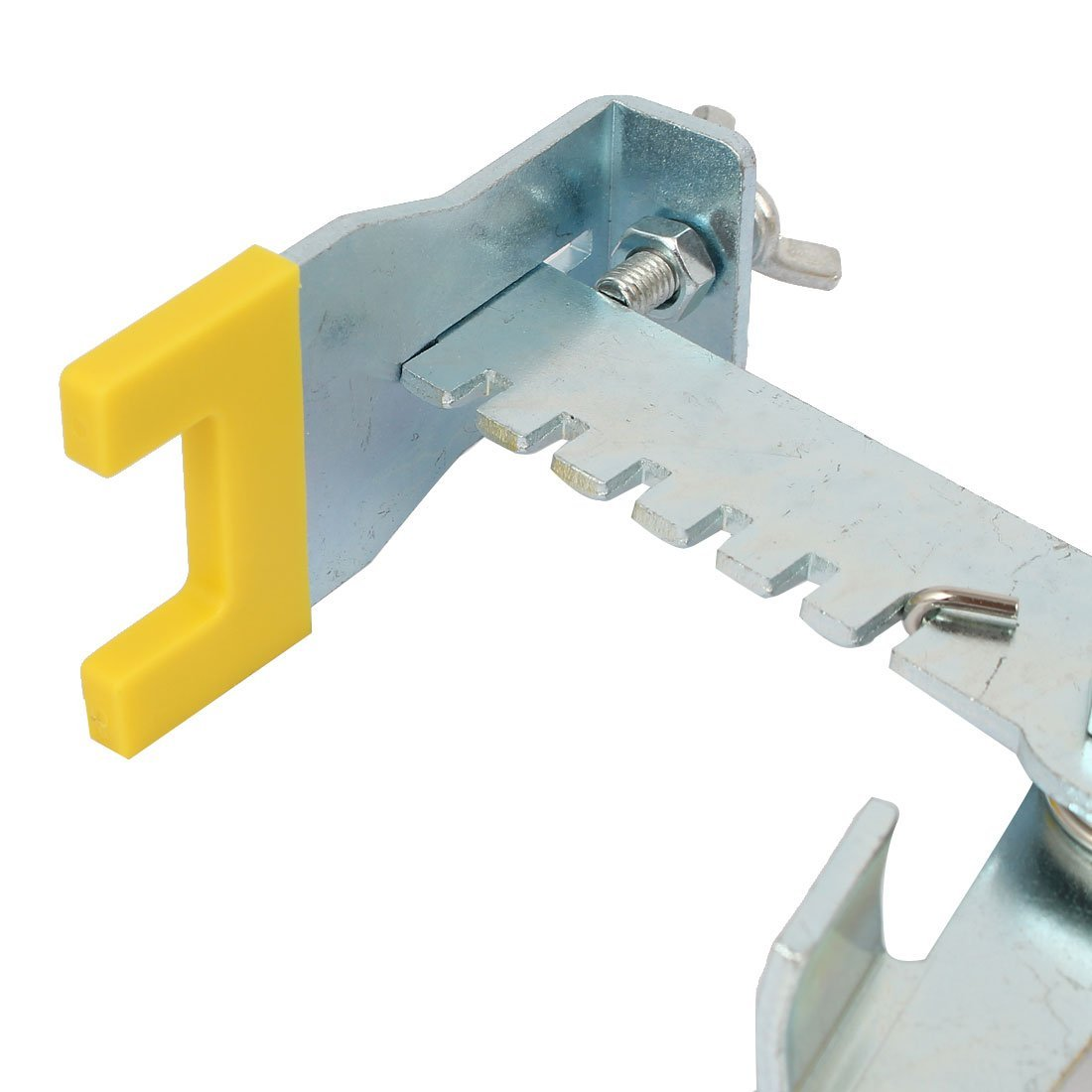 DealMux parede Piso Spacer T-Lock Alicate Tile Nivelamento Hand Tool Sistema - - Amazon.com