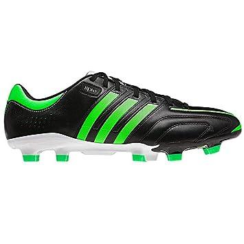 a82ee8bfc adidas adiPure 11Pro Q23806 TRX FG mens football boots - Schwarz (Black  White