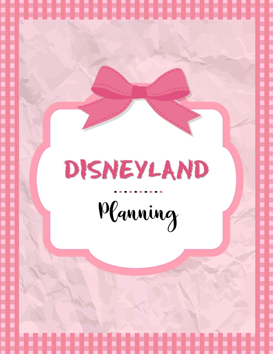 Disneyland Planning: Walt Disney Journal, Disney World ...