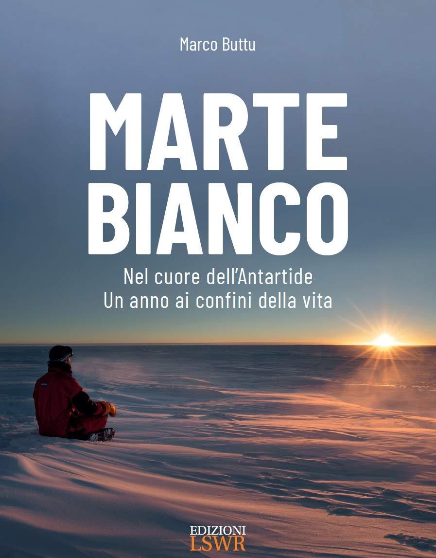Libri sull'Antartide