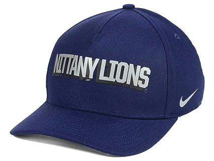 Amazon.com   NIKE Penn State Nittany Lions Dri-Fit DNA Verbiage Flex ... 8df20b972f9