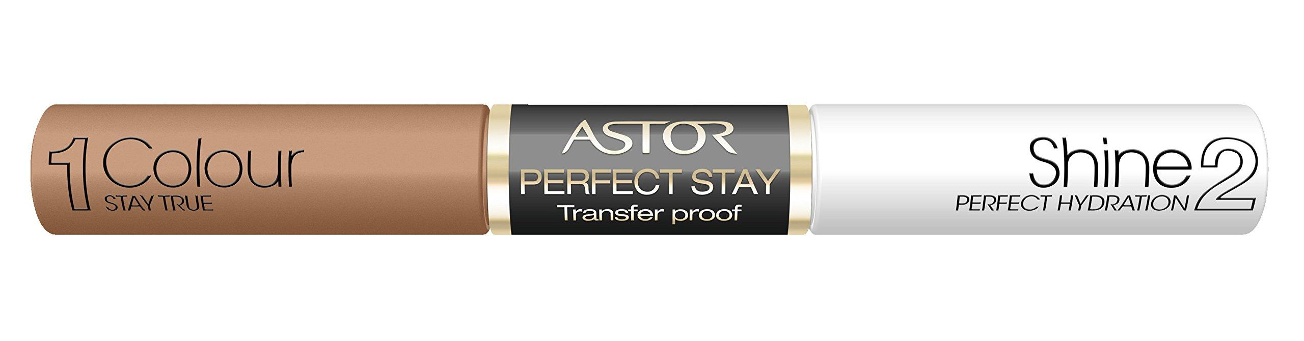 Astor Perfect Stay 16H Barra de Labios de Larga Duración Tono 233 Sandy Rose - 18