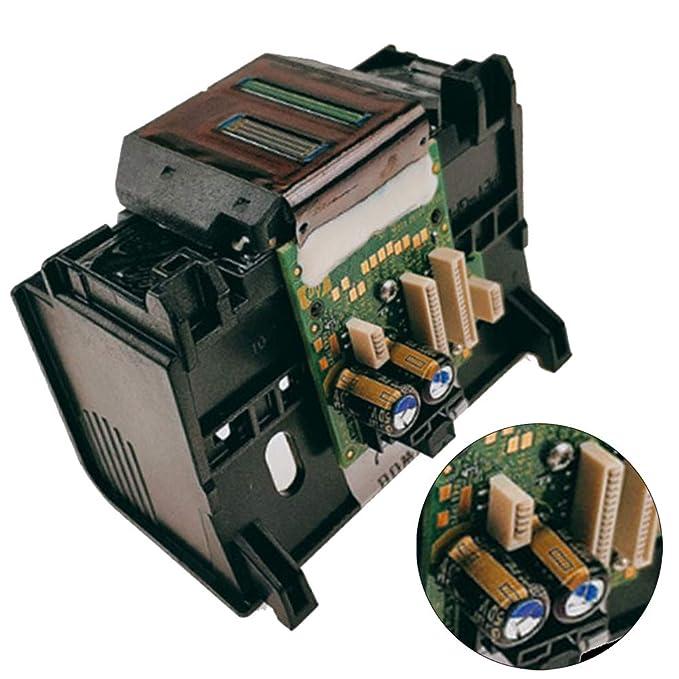 Cabezal de impresión para impresora HP 934 935, cabezal de ...