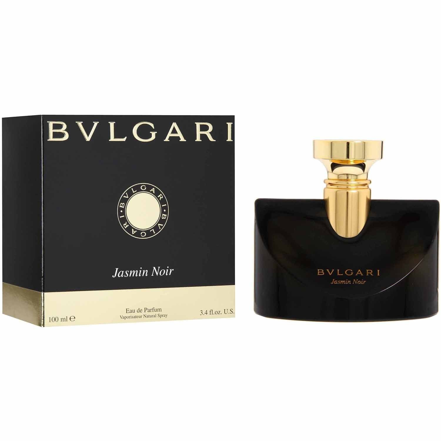 Bvlgari Jasmin Noir by Bvlgari for Women - 3.4 Ounce EDP Spray