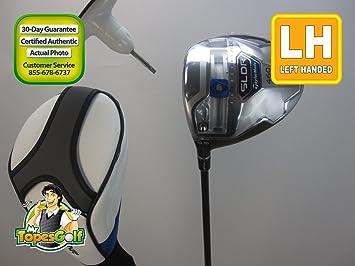 TaylorMade SLDR 460 conductor FUJIKURA Pro palo de golf ...