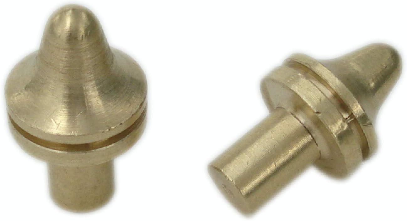 vorcool 1/Paire de leviers de frein de v/élo Fixed Gear Frein Fit 22,2/mm//24/mm