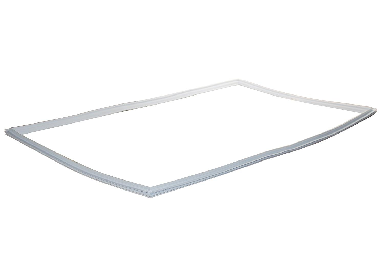 Beko Fridge Freezer Door Seal Gasket. Genuine Part Number 4546850200