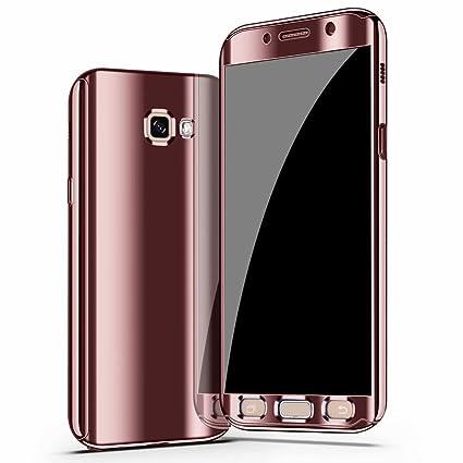 Amazoncom Samsung Galaxy A5 2017 Case Maetek Full Body