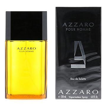 Loris Azzaro Azzaro Edt Spray 200Ml 6.7Oz  Amazon.co.uk  Beauty 8d3bffbd4fb