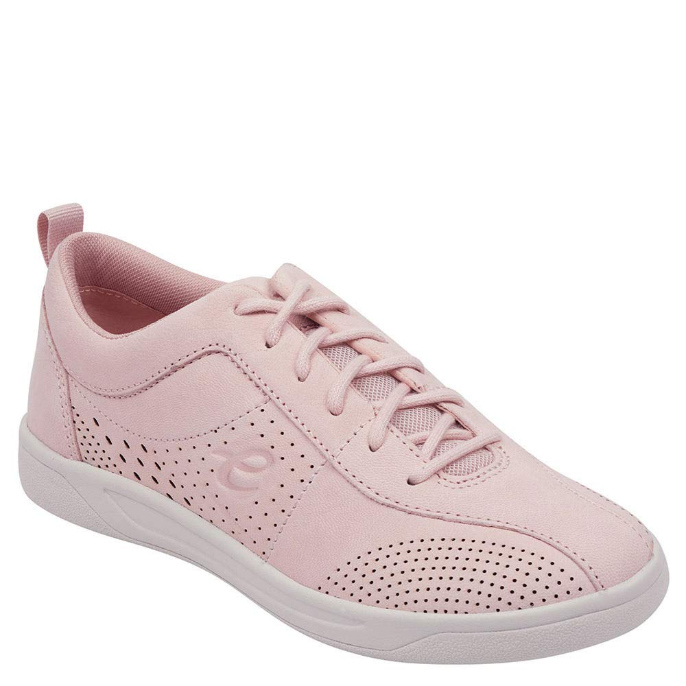 Pink Easy Spirit Womens Freney8 Sneaker