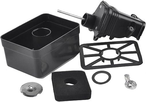 Neue Luftfilter Reinigungseinheit Passend Für Honda Gx160 Gx140 Gx200 Motor Küche Haushalt
