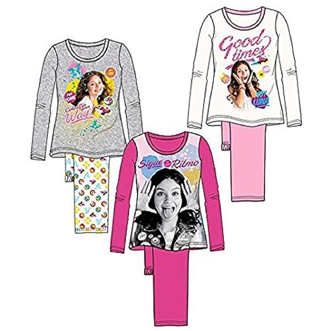 Pijama Soy Luna Disney Good Times