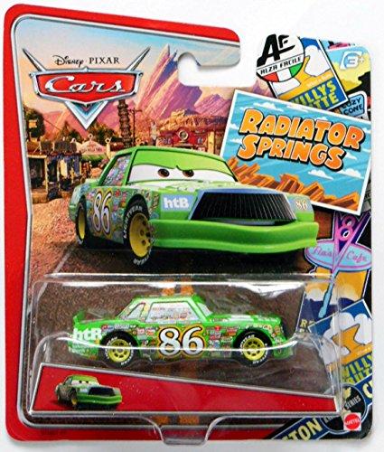 Disney Pixar Cars Radiator Springs Classic Exclusive Die Cast