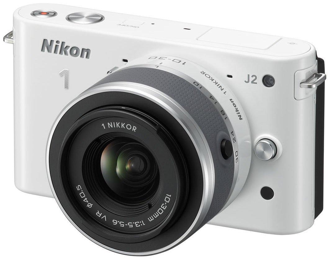 Nikon 1 J2 + NIKKOR VR 10-30mm