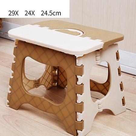 PRIDE S Children Folding Stool Small Horse Bar Small Bench Portable ...