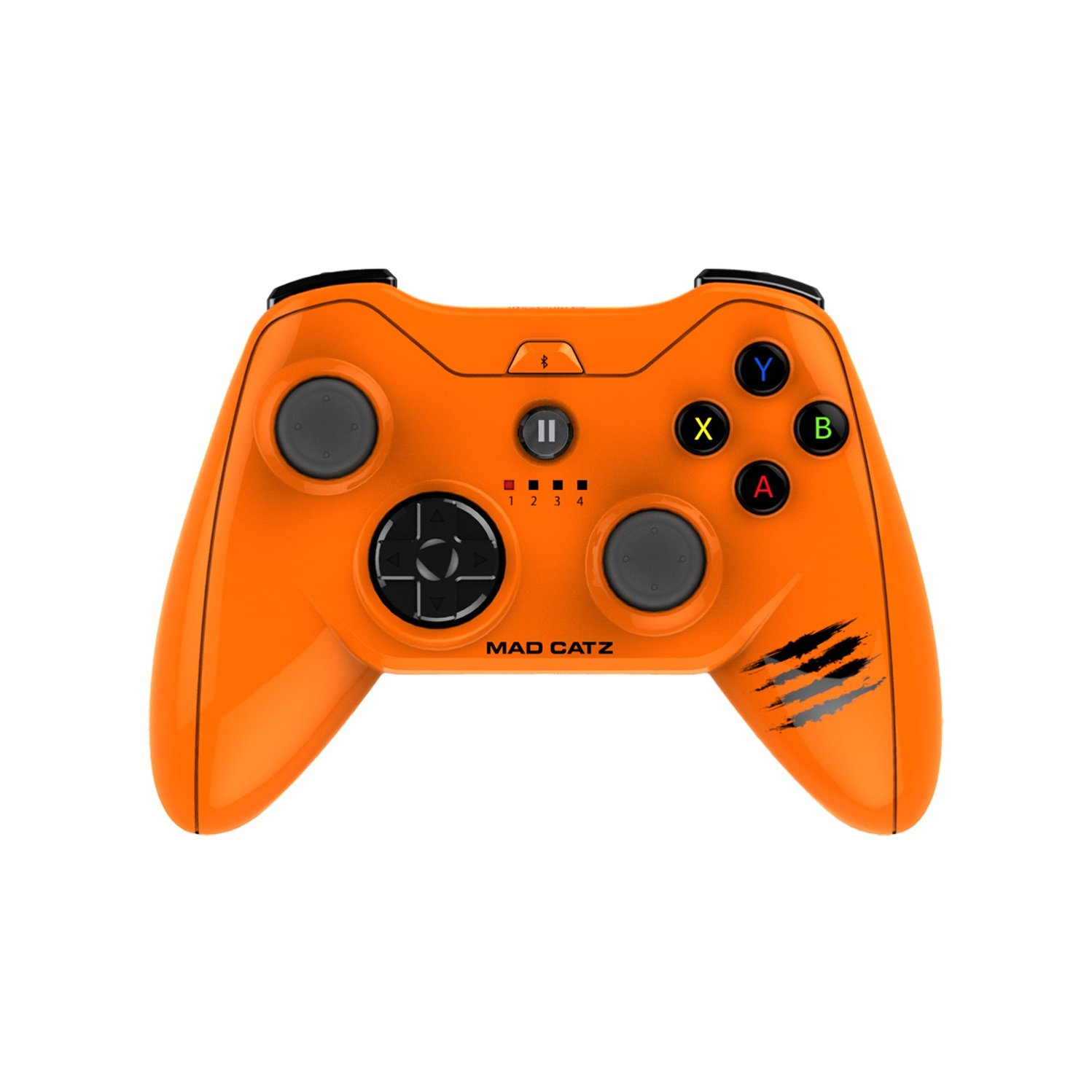 Mad Catz Micro C.T.R.L.i Mobile Gamepad Made for Apple IOS, Apple iPhone 7, iPod and iPad by Mad Catz (Image #4)