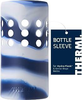 Amazon.com: REUZBL Protector de silicona para botella con ...