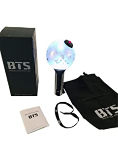 Amazon Com Suiez Kpop Bts Bangtan Boys Army Light Stick Limited