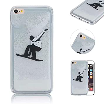coque ski iphone 8