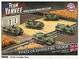 Team Yankee British FV432/Swingfire Troop