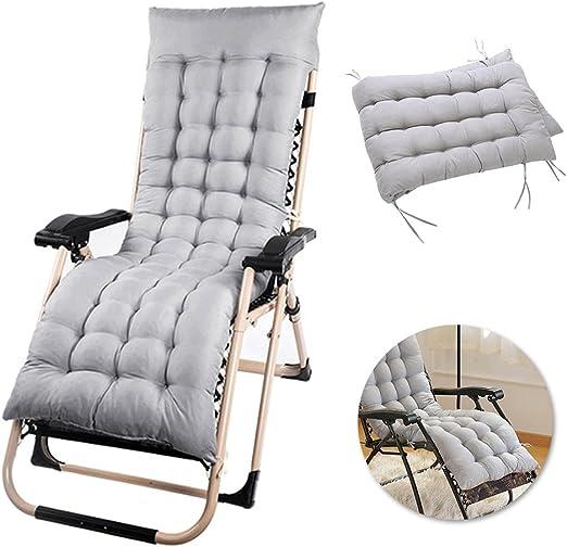 BAOFUL Cuscino per sedie Lounge,Lounge Cuscini per Sedia ...