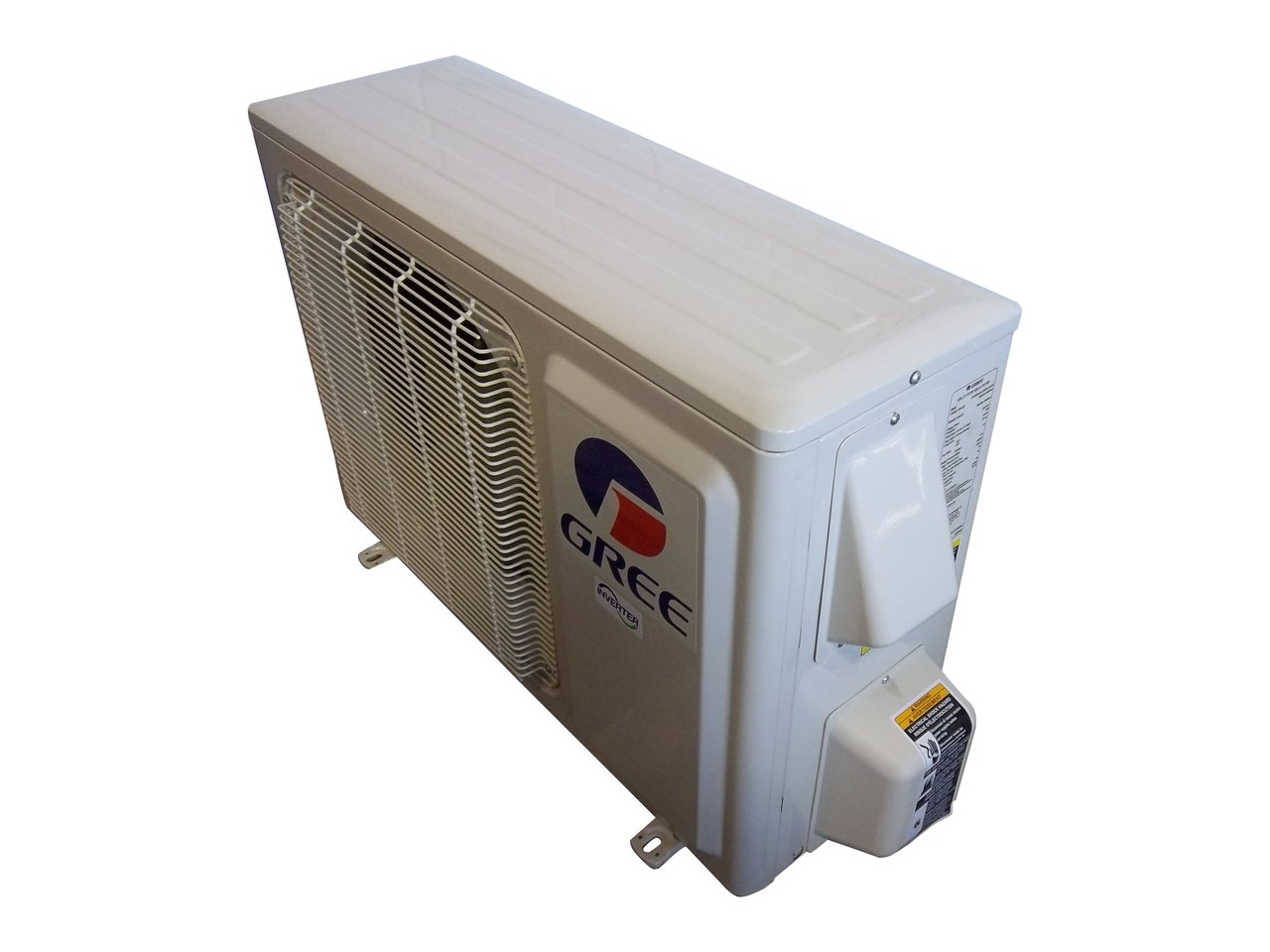 GREE ''Scratch & Dent'' Central Air Conditioner Mini Split GWH09AB-D3DNA2D/0 ACC-9769