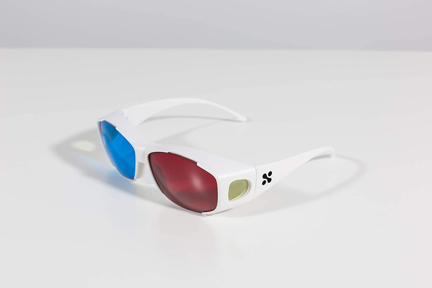 NeuroTracker Anaglyph 3D Glasses Pack of 10