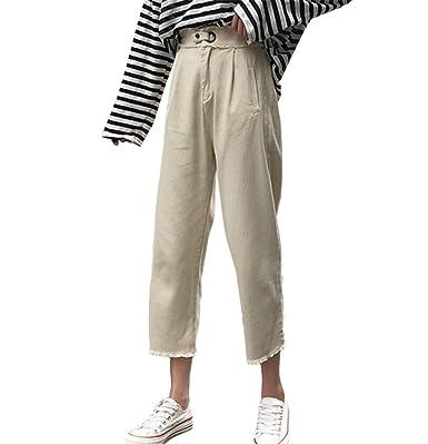 Midsy - Pantalones de chándal para Mujer con Goma elástica, Color ...