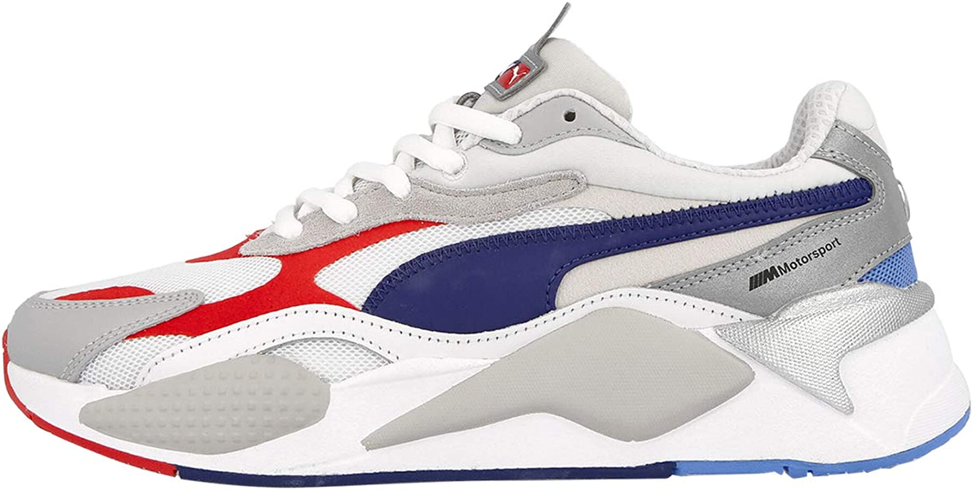 Puma - Mens BMW MMS Rs-Cube Shoes