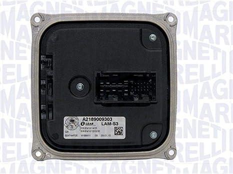 Unit/à di controllo fari allo xeno A2189009303 per W156 X156