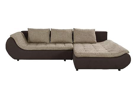 Amazon.com: Prato - Sofá cama seccional, esquina izquierda ...