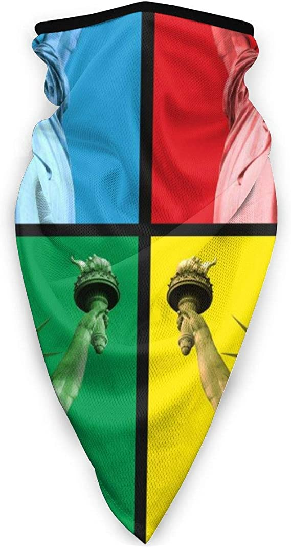ECNM56B Nueva York estatua de la libertad imagen deportes