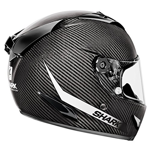 Shark Carbon Fibre Helmet - 2
