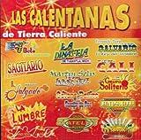 Las Calentanas (De Tierra Caliente) Mms-2000