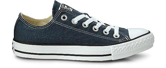 278 opinioni per Converse All Star Chuck Taylor Ox, Sneakers Unisex- Adulto