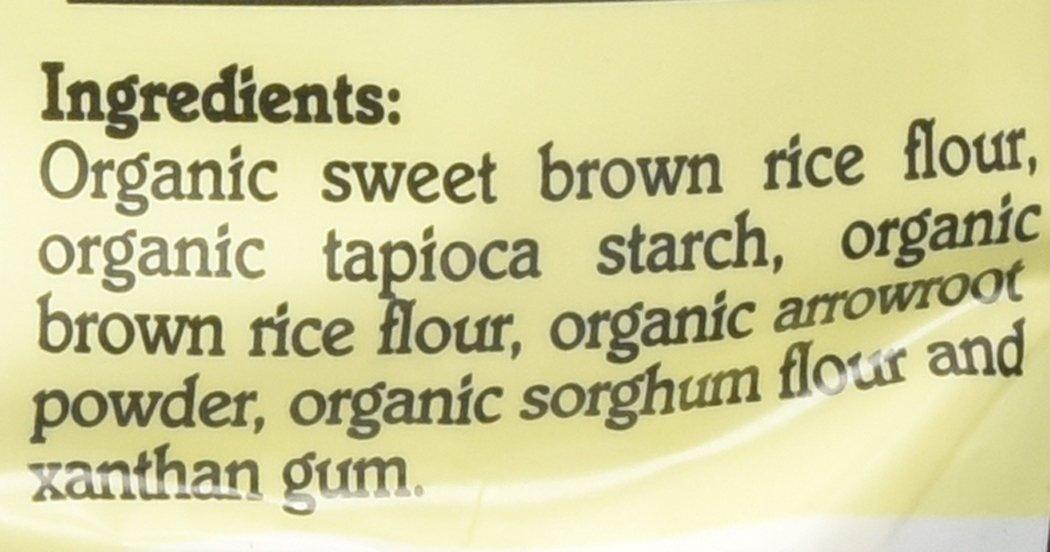 Namaste Foods Organic Perfect Flour Blend, 5 Pound by Namaste Foods (Image #3)