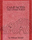 Camp notes and other poems