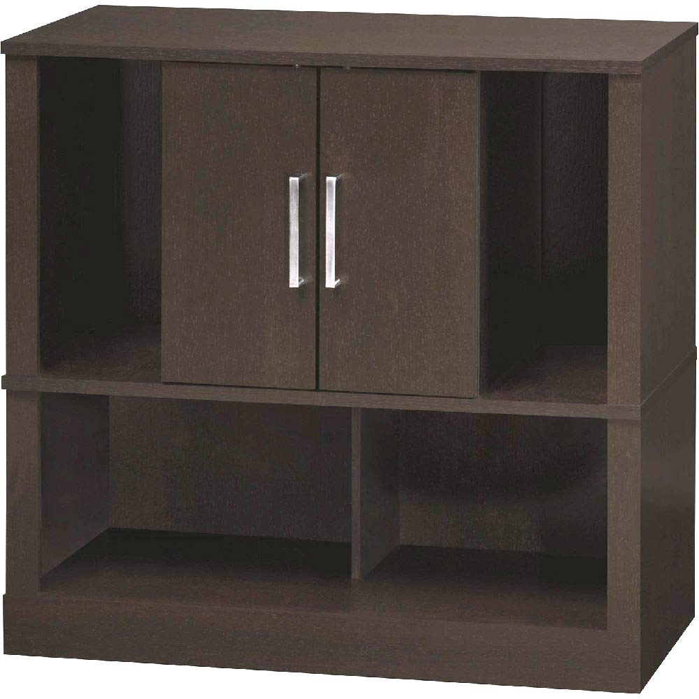 Espresso Aquarium Stand 29-37 Gallon Laminated MDF and Particleboard - Skroutz Deals by Unknown