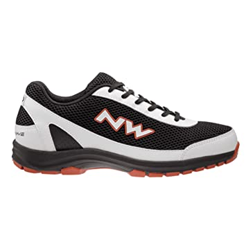 Zapatillas Northwave Down Town Negro-Blanco: Amazon.es: Deportes y aire libre