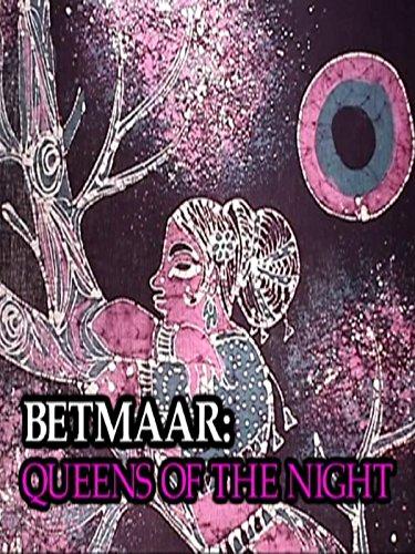 Betmaar: Women's Man-Beating Festival (Desert Festival Costume)