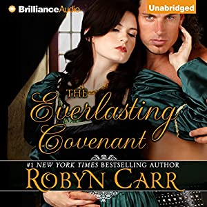 The Everlasting Covenant Audiobook