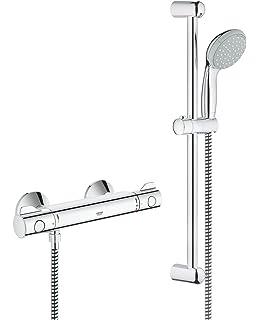 Grohe Grohtherm 1000 - Termostato de ducha 1/2