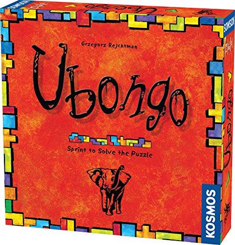 Thames Kosmos 696184 Ubongo Sprint product image