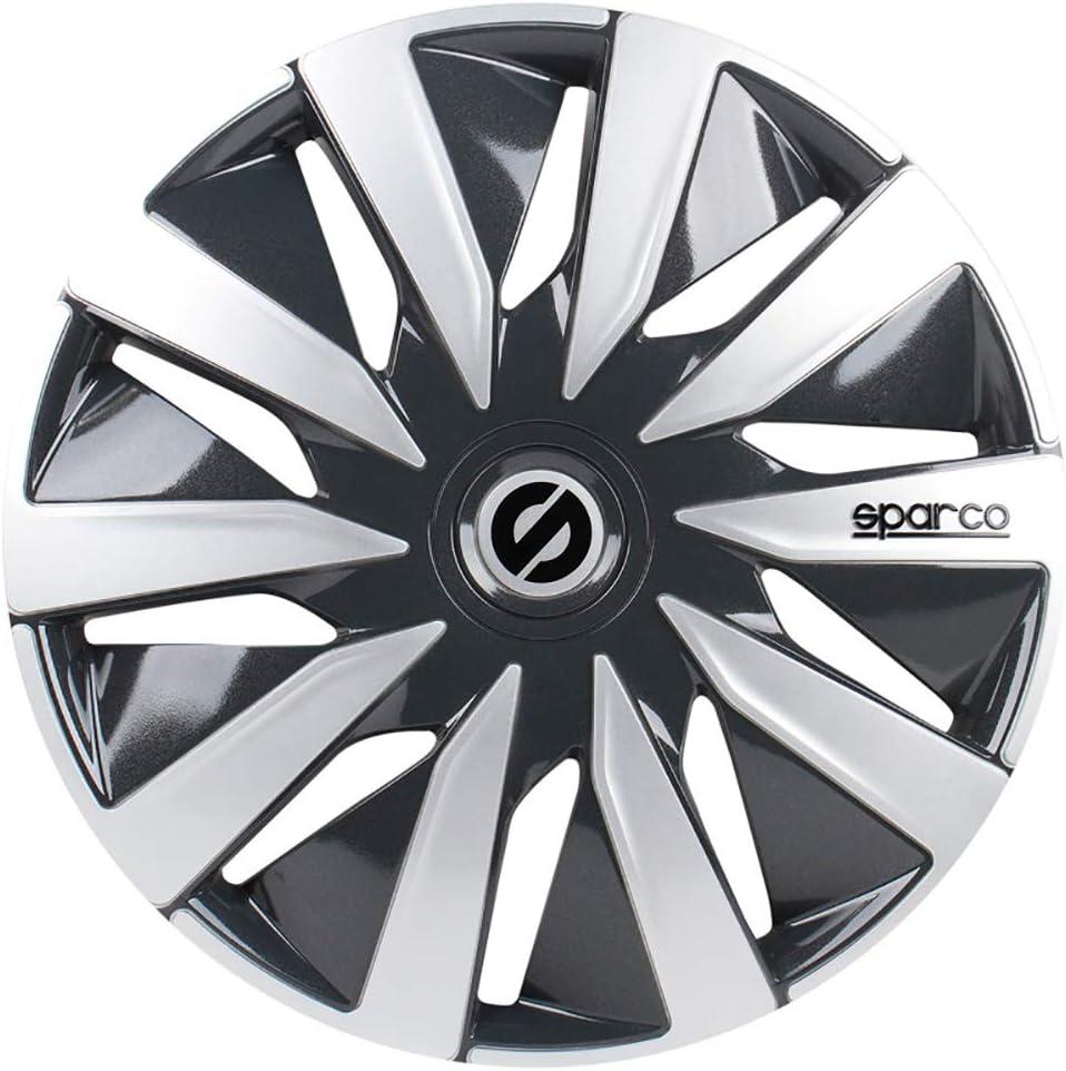 Jeu denjoliveurs VR 13-inch gris//look-carbon/é//logo