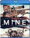 Mine [Bluray+DVD combo] [Blu-ray]