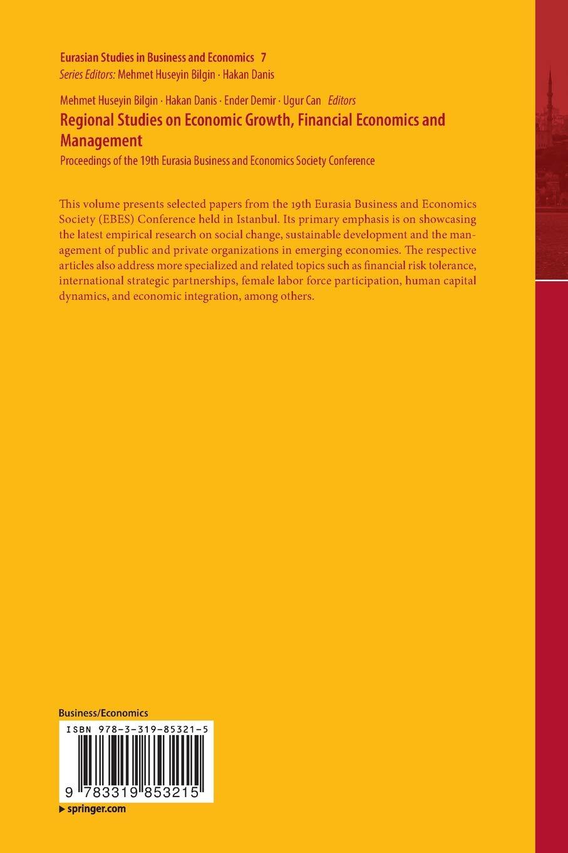 financial economics research topics