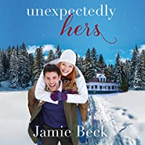 UNEXPECTEDLY HERS: STERLING CANYON, BOOK 3
