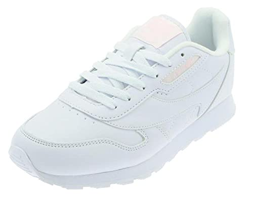 John Smith Cresir W Zapatillas Blancas Mujer T-37: Amazon.es: Zapatos y complementos
