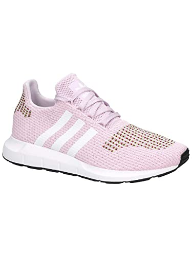 c7e4adb45 adidas Shoes – Swift Run W pink white black size  38 2 3  adidas ...
