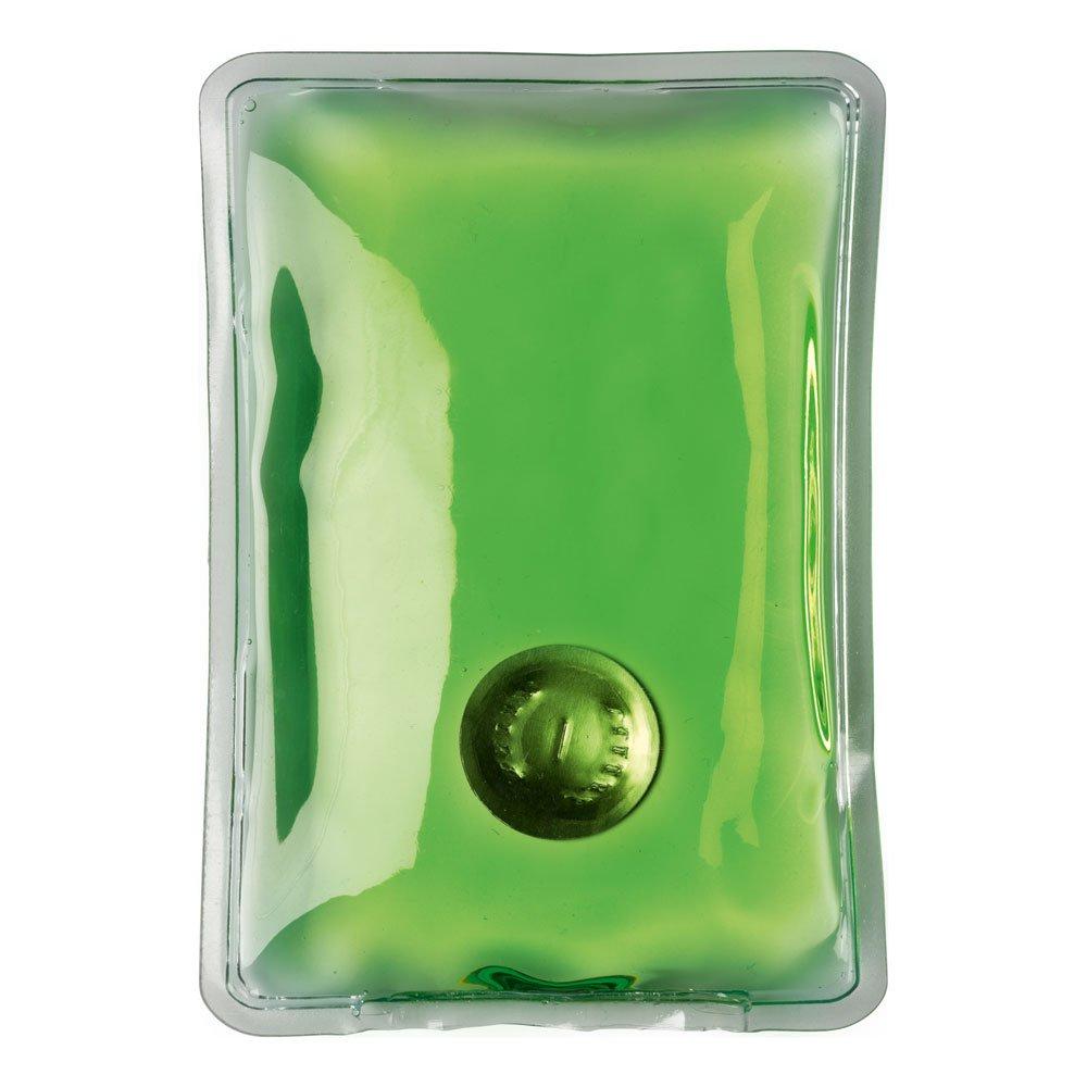 de eBuyGB Pack de 4 Bolsas de Gel para Calentar Las Manos de Gel instant/áneas Reutilizables